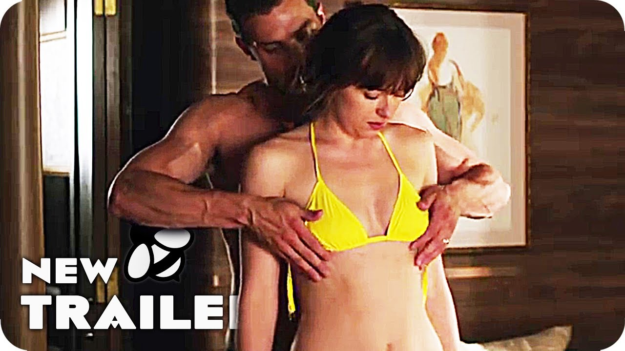 Fifty Shades Freed Final Clip & Trailer (2018) 50 Shades of Grey 3 #1