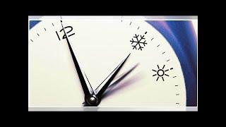 Změna času 2018: Kdy končí letní čas a proč ho ještě nezrušili