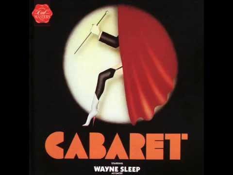 Cabaret - Cabaret _ 1986 London Cast Recording