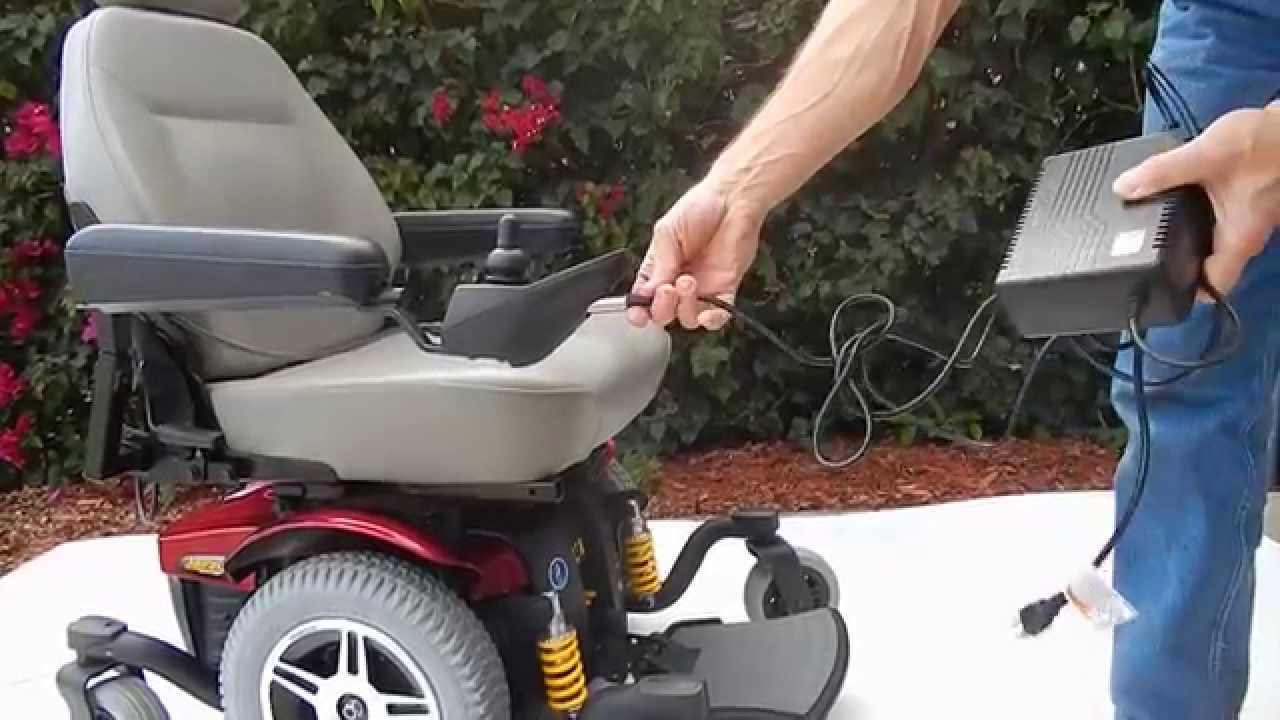 jazzy power chairs yellow tufted chair pride 614 hd red youtube