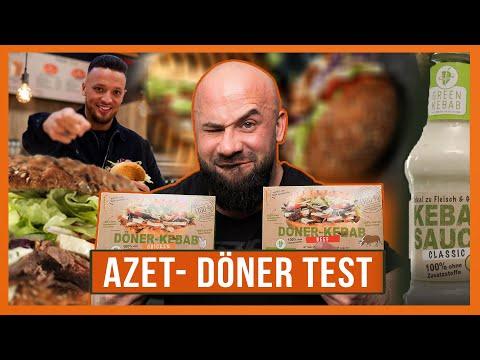 Wie schmeckt AZET's Döner wirklich?   Sharo's Warentest