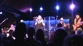The Marshall Tucker Band-Heard It In A Love Song-Live in San Diego,CA-9/1/13