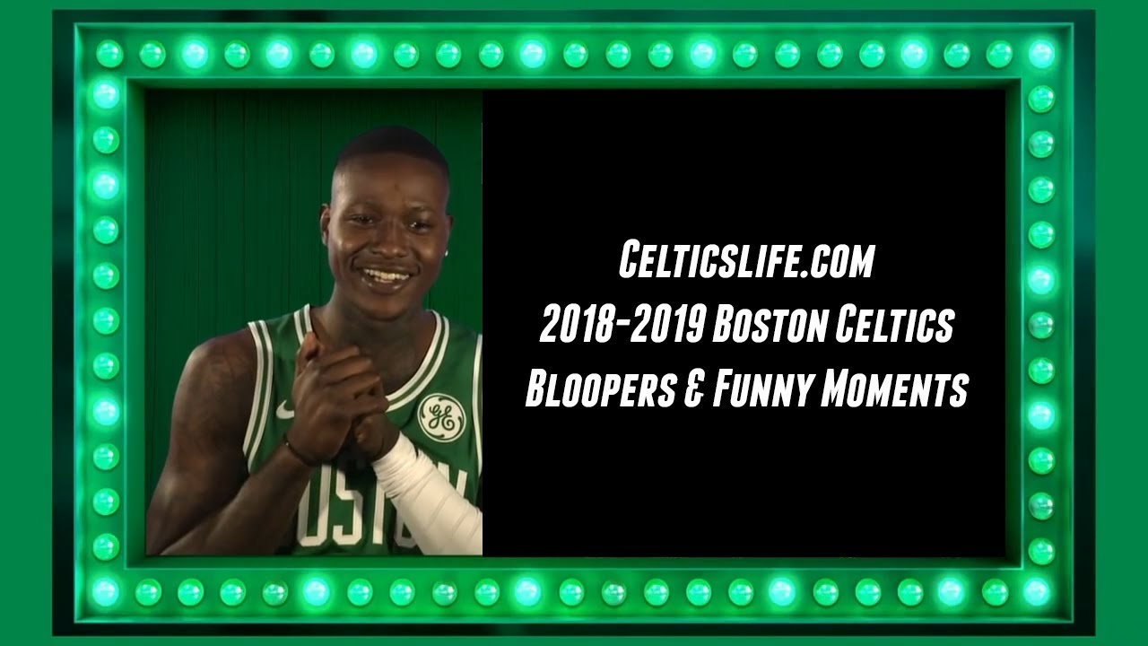 These Boston Celtics are fun. It's time to appreciate them on their ...