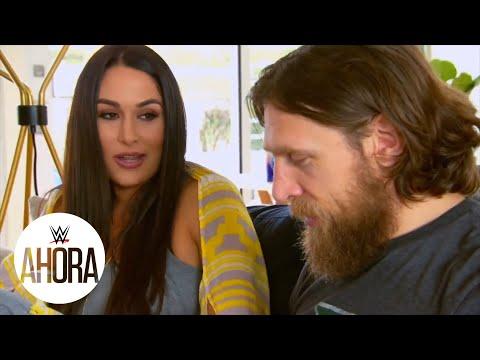 Se estrenó la temporada 4 de Total Bellas con novedades para Daniel Bryan: WWE AHORA, Ene 15, 2019