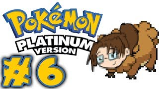 Let's Play: Pokémon Platinum DS! -- Episode 6