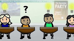 IDEA: Individuals with Disabilities Education Act: History and Summary