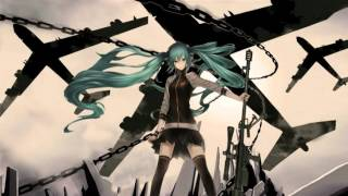 Watch Hatsune Miku Love Is War video