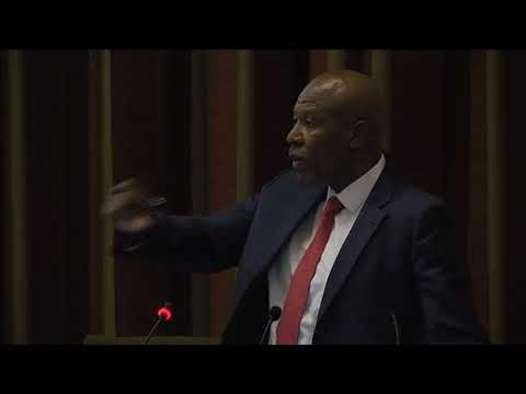 Lesetja Kganyago expects stronger growth to SA economy