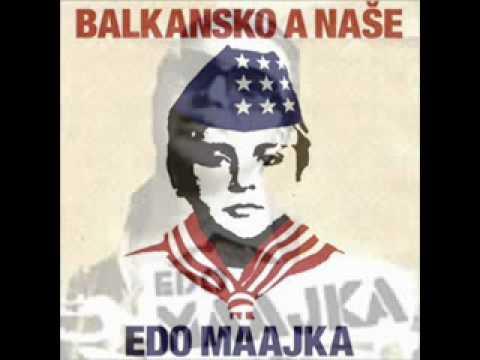 Edo Maajka - Usi Zatvori (HQ)