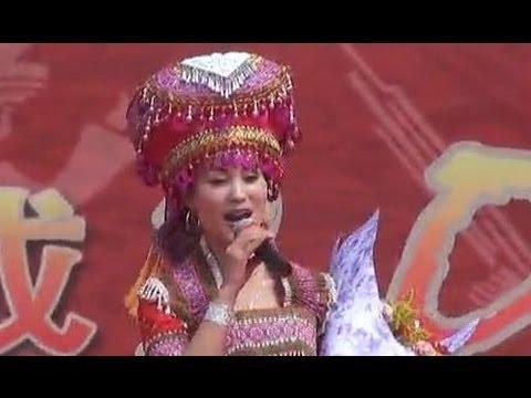 2013 Hmoob Suav Xyoo Tshiab 歌舞花山[高清版] H