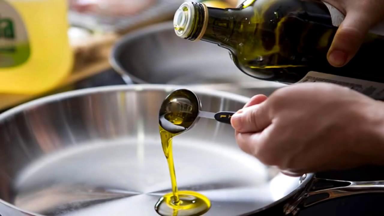 el aceite de maiz sirve para freir