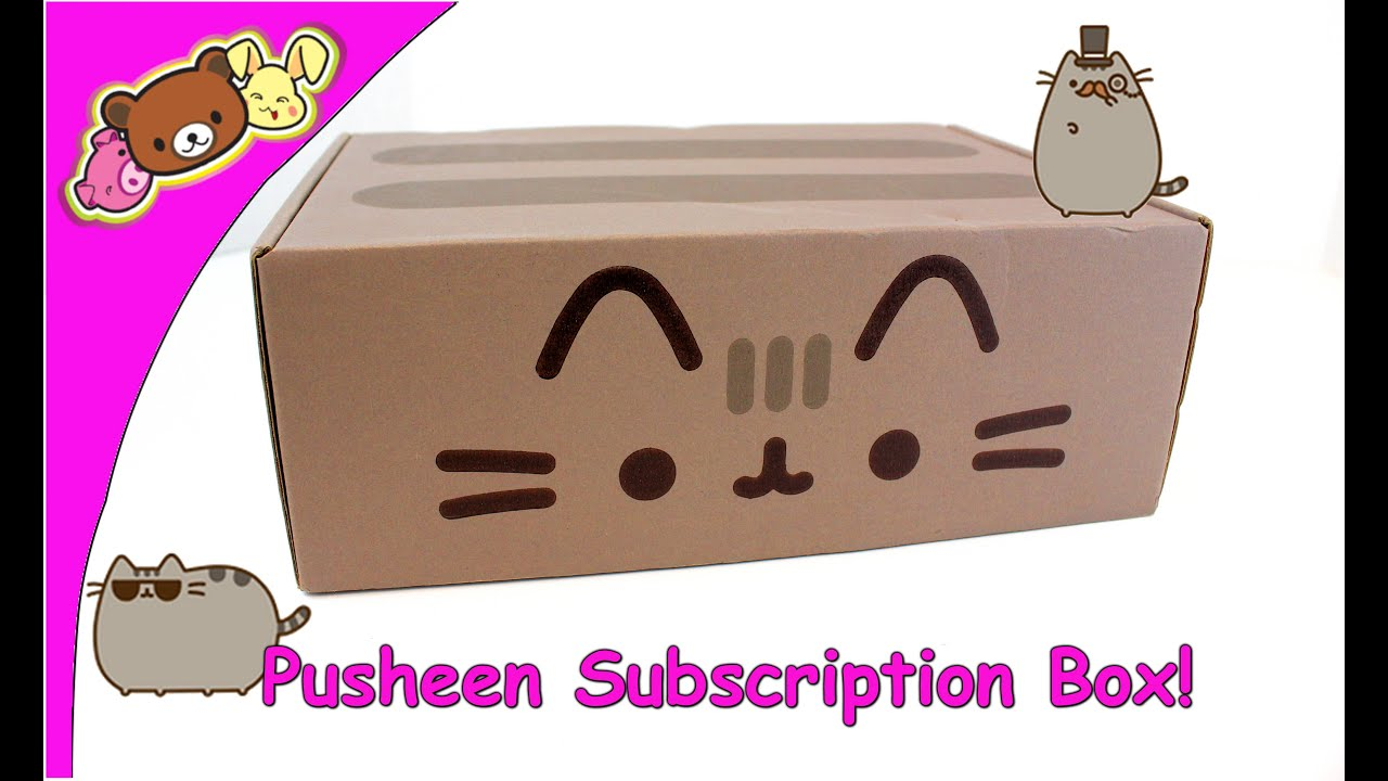 how to make a subscription box