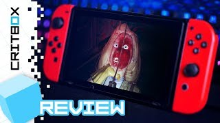 Remothered: Tormented Fathers Review [Nintendo Switch] -