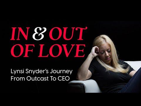 Lynsi Snyder - White Chair Film - I Am Second®