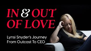 Lynsi Snyder - White Chair Film - I Am Second®