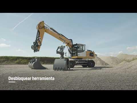 Liebherr - Vídeo explicativo de Likufix