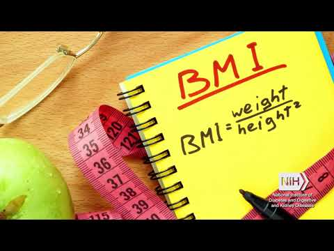 Weight Measures: BMI and Waist Circumference