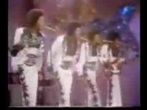 Jackson 5 - Dancing Machine (LYRICS + FULL SONG)