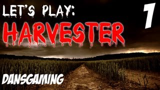 Harvester Walkthrough - Part 1 - Let
