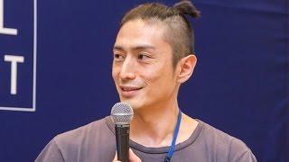 ウェブ: http://globis.jp/ 伊勢谷友介(株式会社リバースプロジェクト...