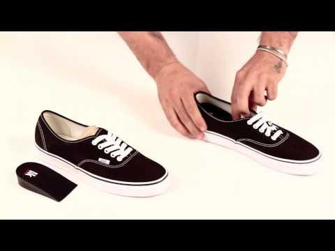 Best Shoe Inserts For Vans