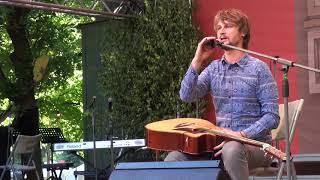 00001 Latviešu dziesminieku koncerts Vērmanes darzā 8.07.2018