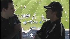 Yale Football: Eric Johnson '01