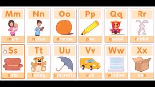 Звуки английского языка для детей