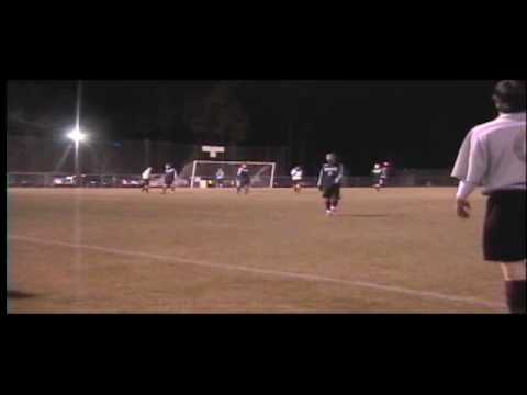 Blaising soccer clip1.m4v