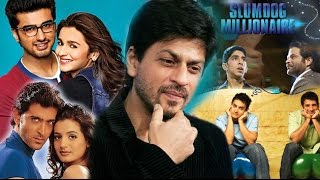 Bollywood Blockbusters Which Shahrukh Khan Rejected