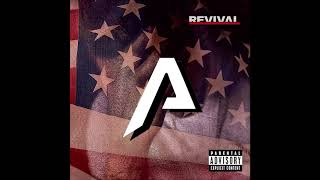 Eminem - River (ft. Ed Sheeran) (Atomica Bootleg)