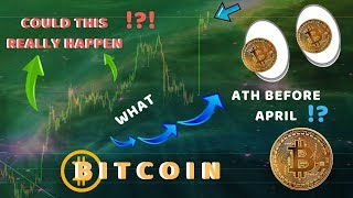 RIGHT IN FRONT OF OUR EYES!! BITCOIN HAS DONE THIS BEFORE - FEBRUARY 100% PUMP!?! | ALTCOINS SURGE