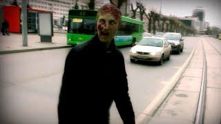 Зомби разгуливает по Перми!