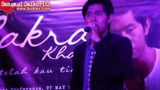 Download Video Harus Terpisah - Cakra Khan di Malaysia MP3 3GP MP4