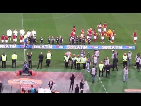 Roma-Inter, Roma Roma