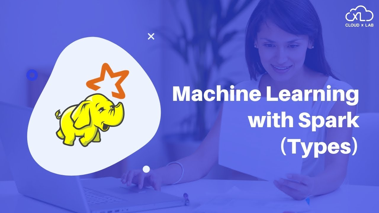 Types Of Machine Learning | Automated hands-on| CloudxLab