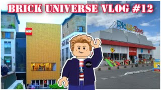 VLOG AU LEGO STORE ET AU PICWIC TOYS DE BORDEAUX ! (SPÉCIAL ANNIVERSAIRE 🥳)