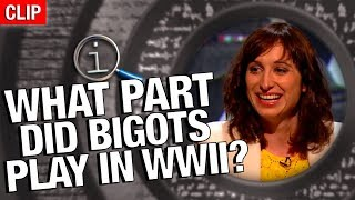 QI | What Part Did BIGOTS Play In WWII?