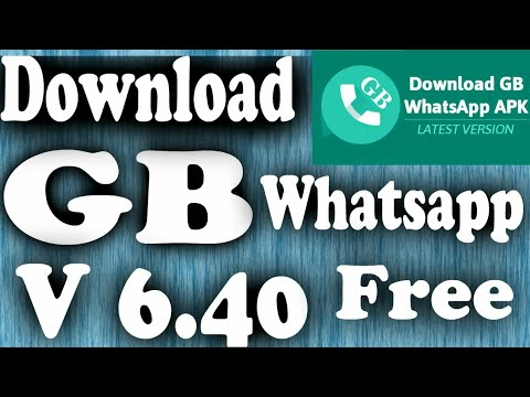 whatsapp plus apk 6.40 latest version download for android
