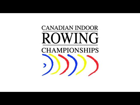 Canadian Indoor Rowing Championships 2020