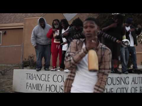 lil buzz-work for the money | directed by @Docdolla_