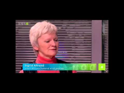 Das Norddeutsche Zupforchester e.V. im Fernsehen bei NOA4