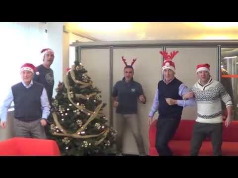 Natale 2014, i Video Auguri di TT Tecnosistemi.