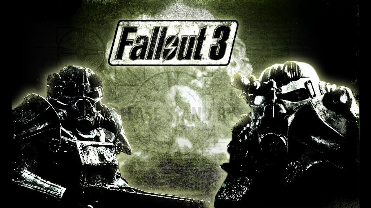 Fallout 3 on mobility radeon hd 4250 youtube altavistaventures Images