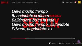 Alex Rose - Yo Quisiera (REMIX) ft. Dalex, Pusho, Justin Quiles LETRA