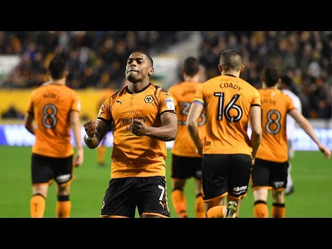 HIGHLIGHTS | Wolves 5-1 Bolton Wanderers