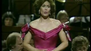 """Dame Kiri Te Kanawa sings """"Beim Schlafengehen"""" - Vier Letzte Lieder - Richard Strauss"""
