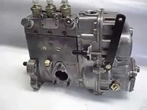 Bomba injetora valmet 3 cilindros 11 3729 4450 youtube for Add a motor d20