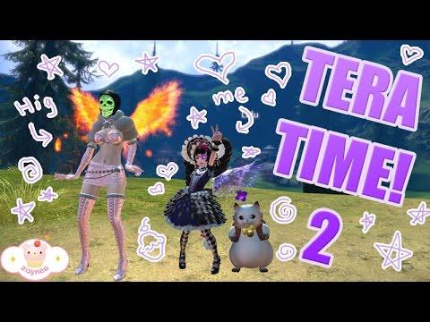 TERA TIME! 2