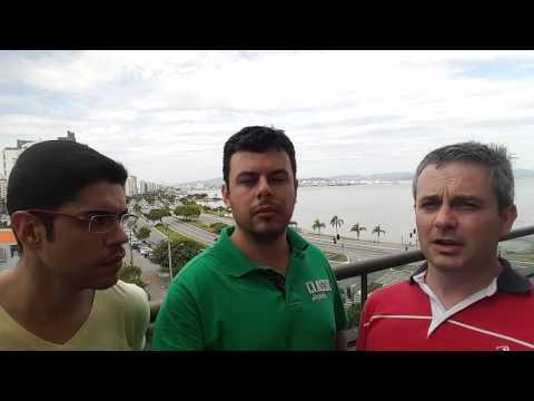 Encontro de Traders em Florianópolis - Master Mind Investidor de Sucesso.